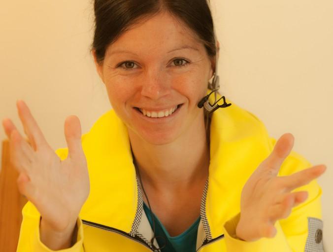 Webinare und Onlinekurse mit Sandra Fencl