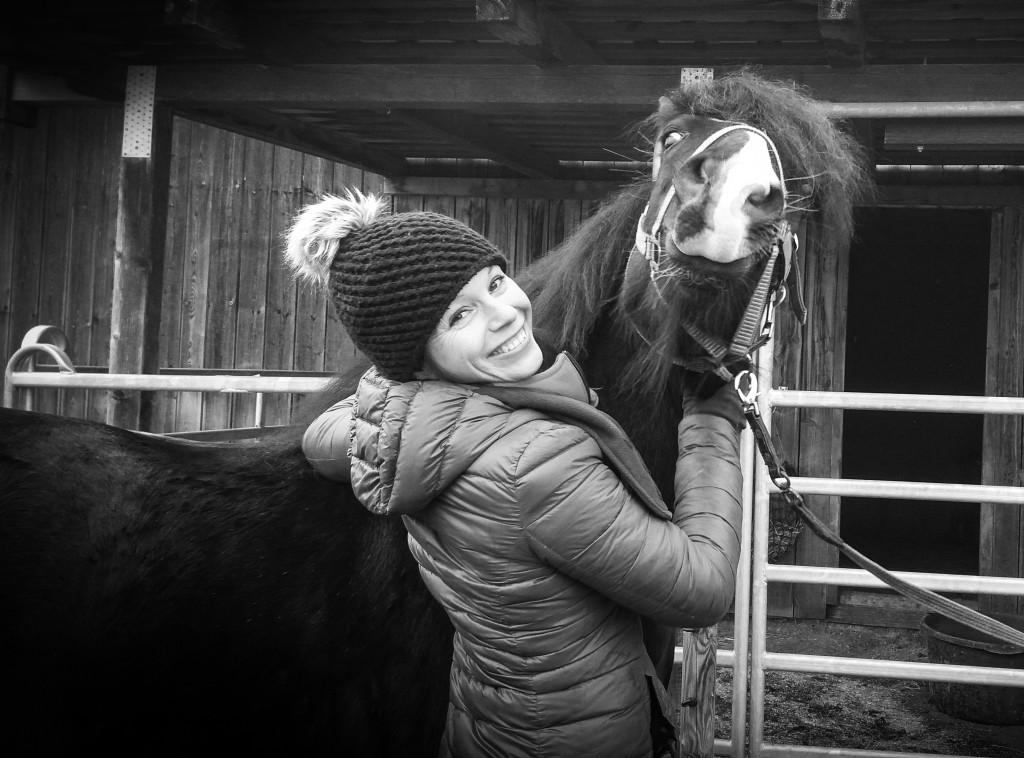 Pferdebehandlung Sandra Fencl