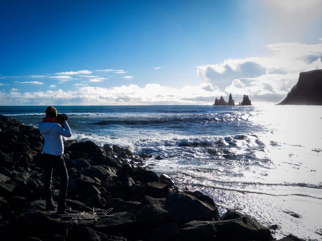 Islandfotografiereise Sandra Fencl