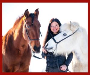 So bildest Du Dein Pferd biomechanisch korrekt aus: Abendvortrag in Bad Schönborn